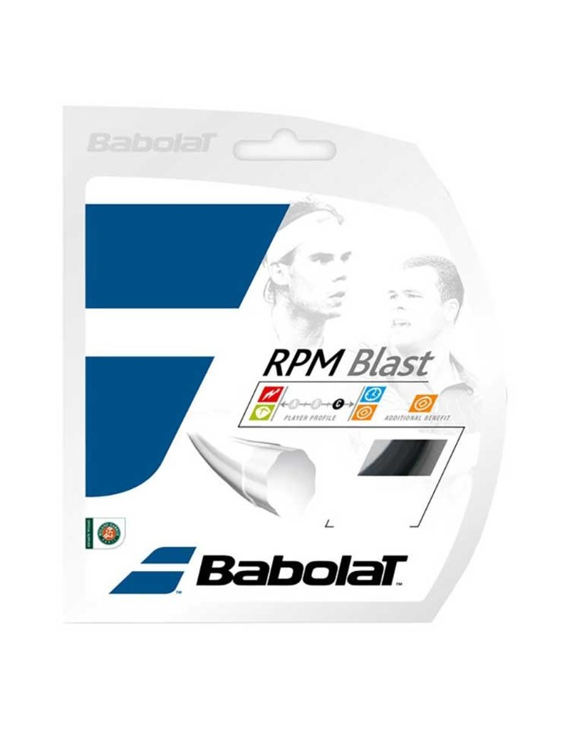 Babolat Bespanning RPM Blast