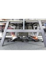 Tunturi Under Desk Bike - Bureaufiets