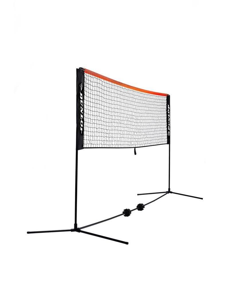 Dunlop 6 meter Tennis/Padel net