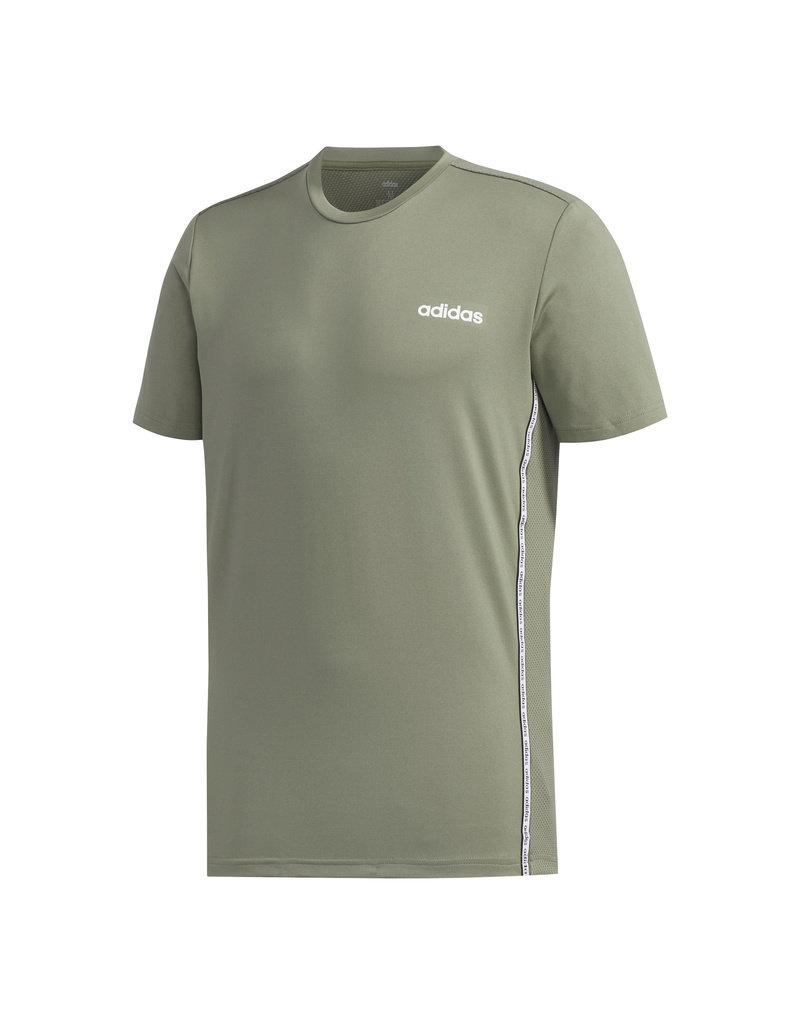 Adidas  D2M Mix Shirt