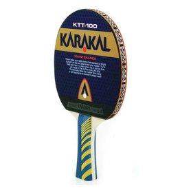 Karakal KTT 100 Tafeltennisbat