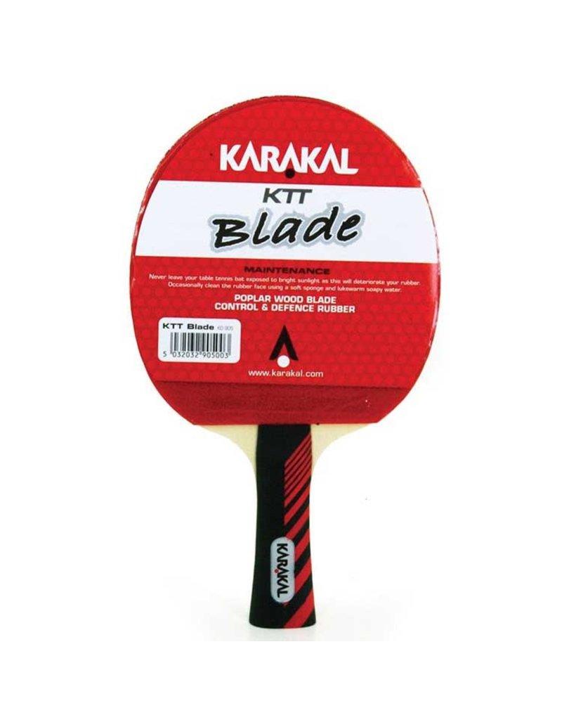 Karakal KTT Blade Tafeltennisbat