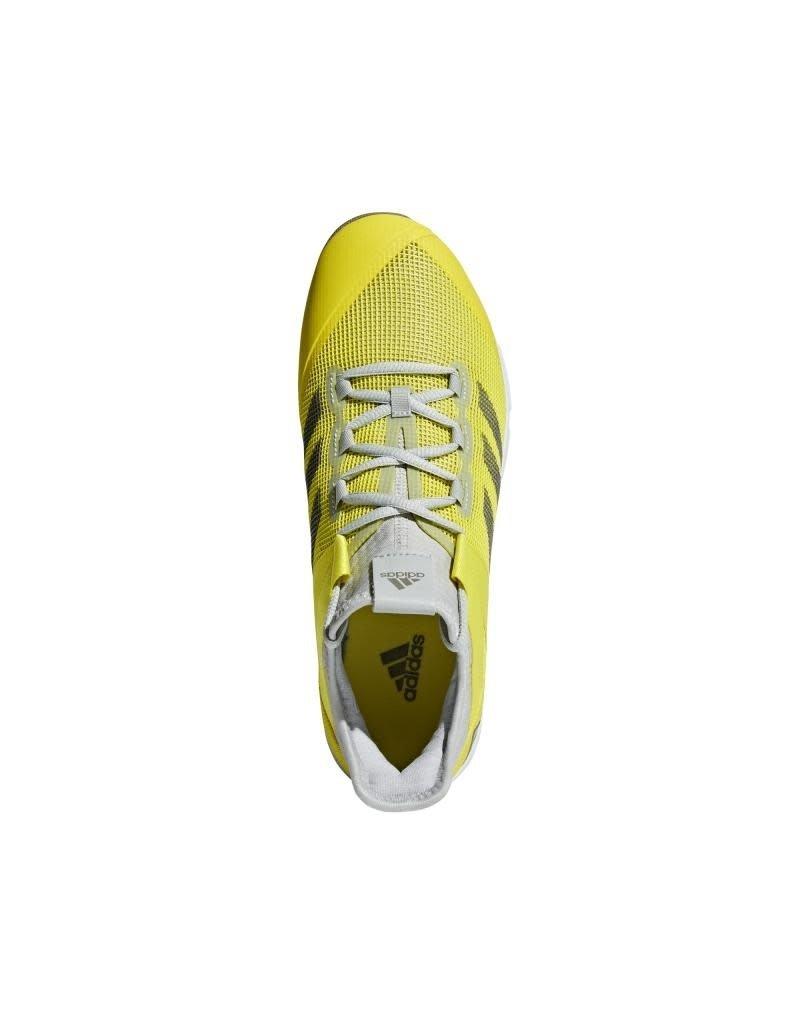 Adidas Zone Dox 1.9S Hockeyschoen Geel