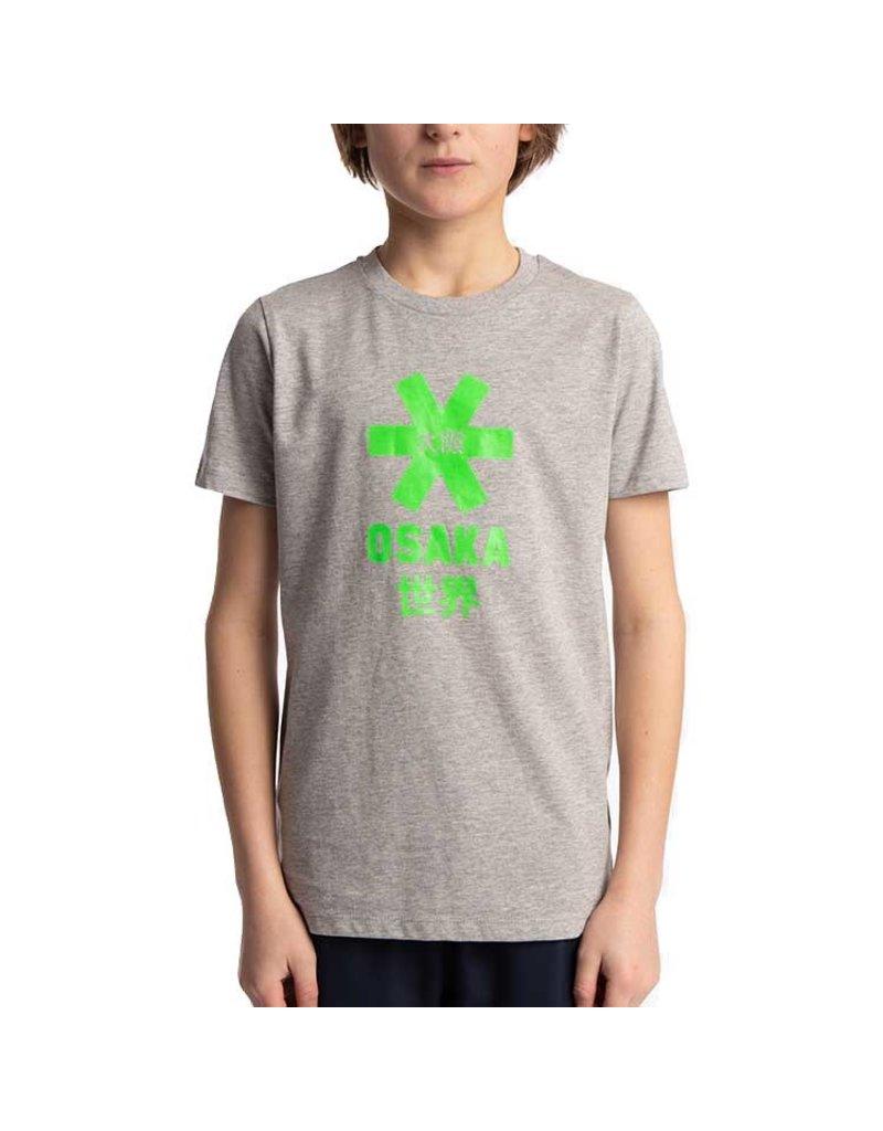 Osaka Tee Green Star Junior