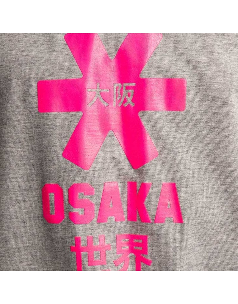 Osaka Tee Pink Star Junior