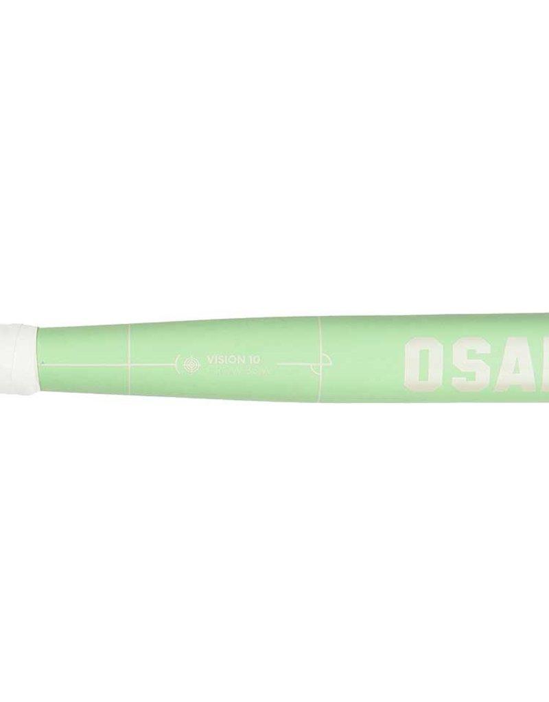 Osaka Vision 10 Grow Bow Hockeystick Mint