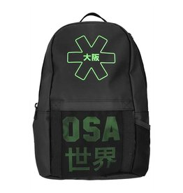 Osaka Pro Tour Backpack Medium Hockeytas Zwart