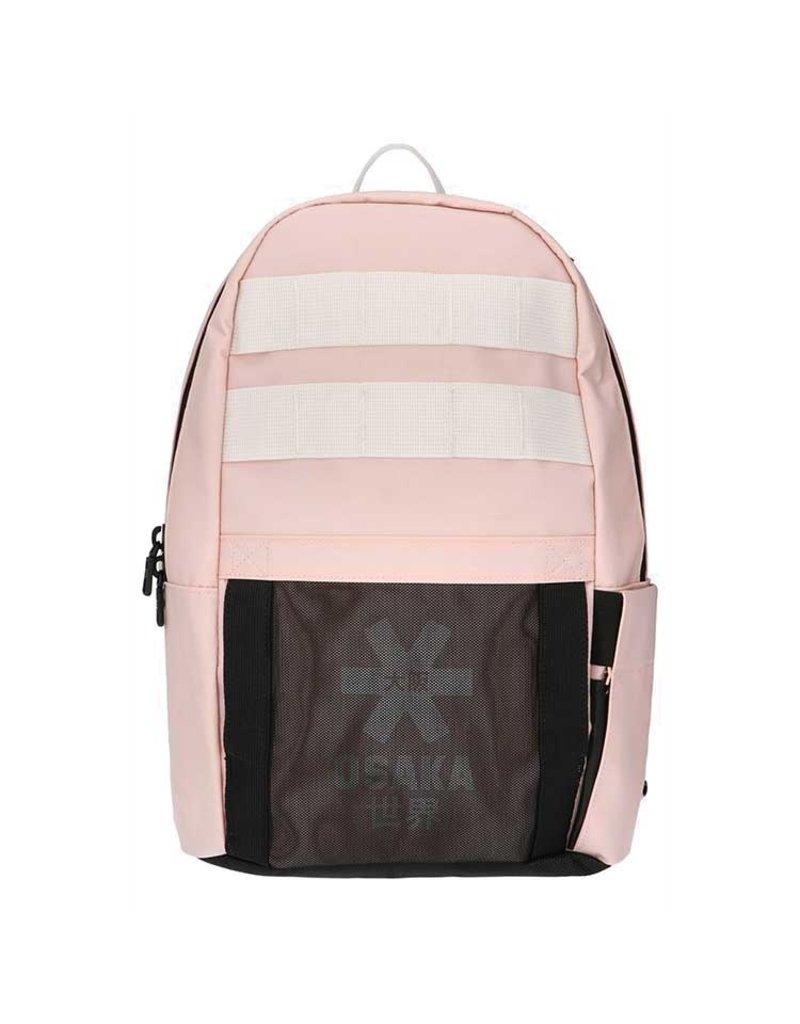 Osaka Pro Tour Backpack Compact Hockeytas Roze