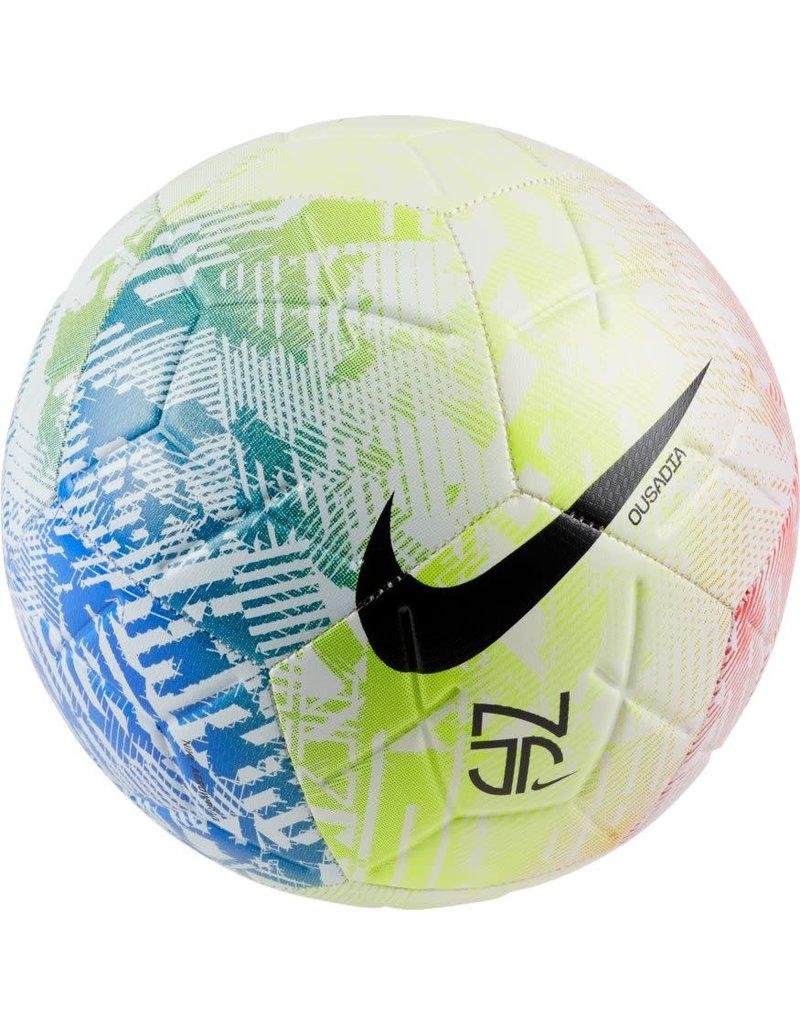 Nike Neymar Jr. Strike Voetbal Wit