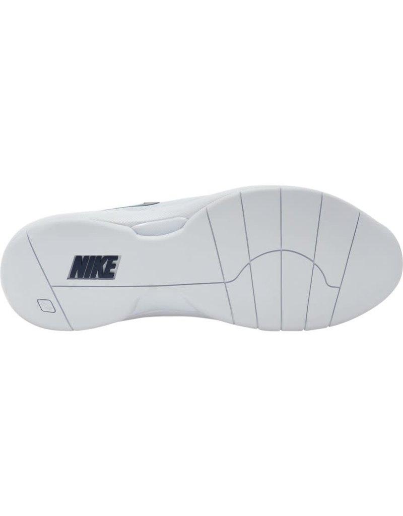 Nike Air Zoom Prestige Dames Zaal Tennisschoen blauw