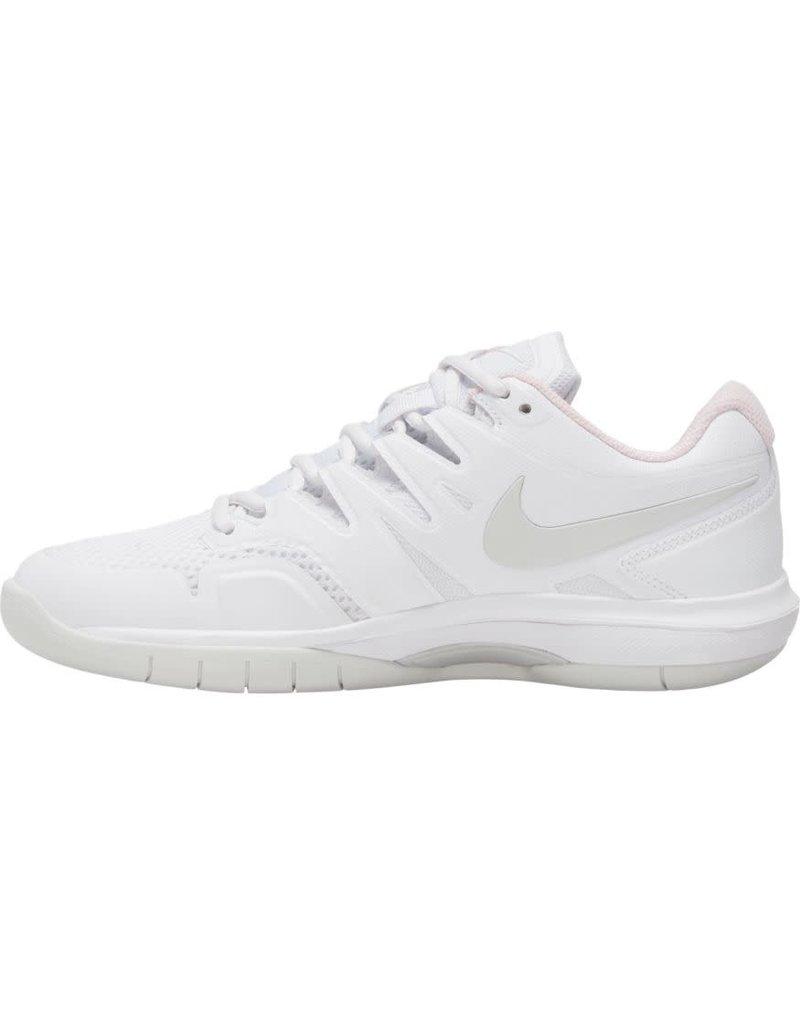 Nike Air Zoom Prestige Dames Zaal Tennisschoen Wit