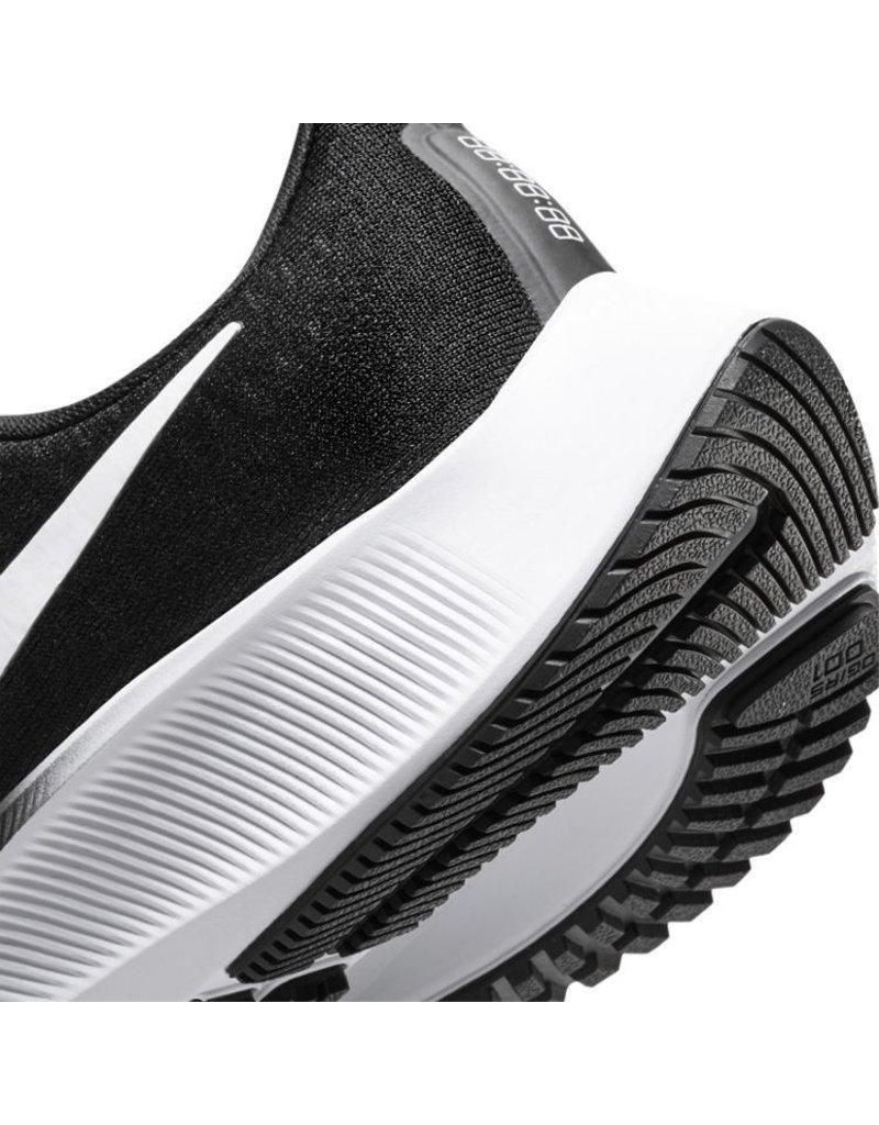Nike Air Zoom Pegasus 37 Dames Hardloopschoen Zwart Wit