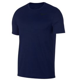 Nike Superset Heren Shirt Donkerblauw