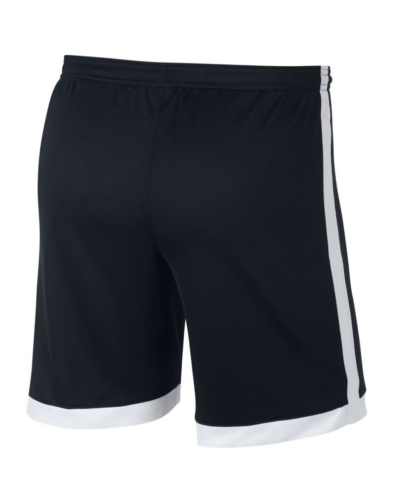 Nike Dri-Fit Academy Short Zwart