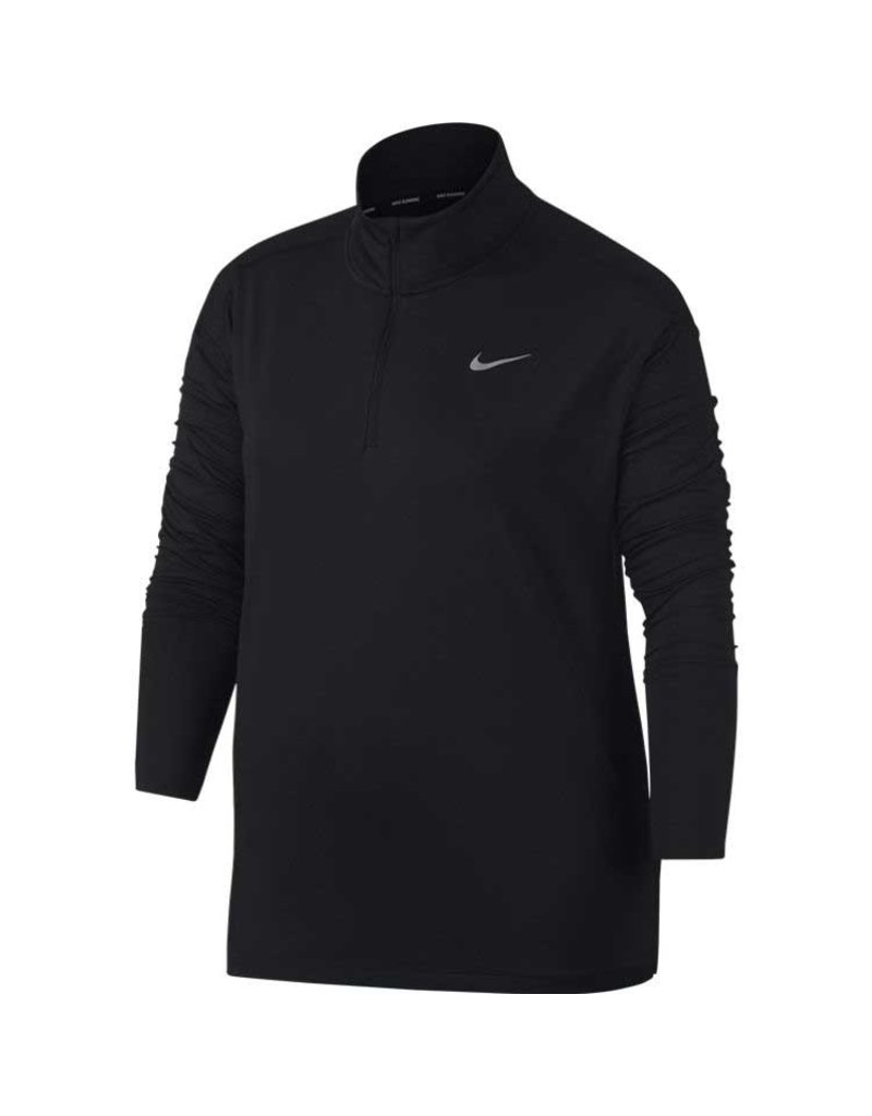 Nike Nike Element Longsleeve Shirt Dames