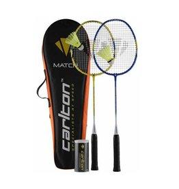 Carlton Match100 Badmintonset