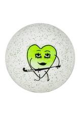 Reece Emoticon Hockeybal Groen