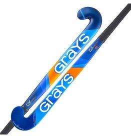 Grays GX3000 Ultrabow Hockeystick Blauw