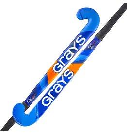 Grays GR1000 Ultrabow Hockeystick Blauw