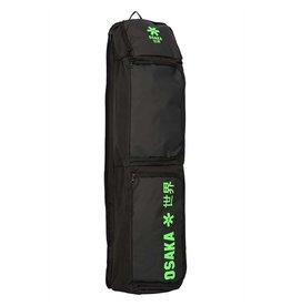 Osaka Sports Large Stickbag Iconic Black