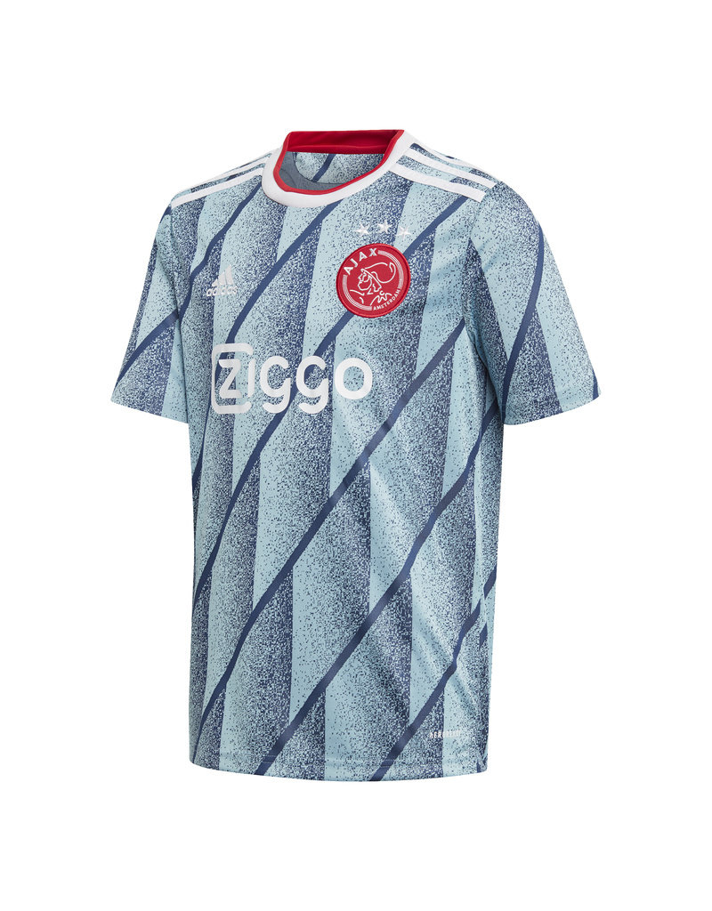 Adidas Ajax Uit Shirt Junior 20/21