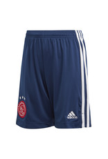 Adidas Ajax Uit Short Junior 20/21
