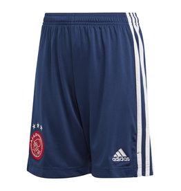Adidas Ajax Uit Short Junior 20/21