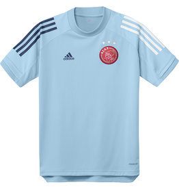Adidas Ajax Training Shirt Junior 20/21