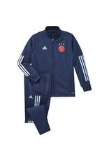 Adidas Ajax Trainingspak Junior 20/21
