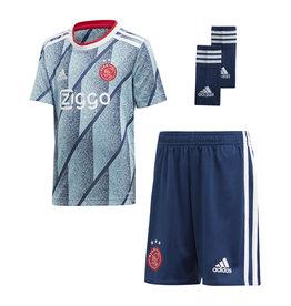 Adidas Ajax Uit Minikit Junior 20/21