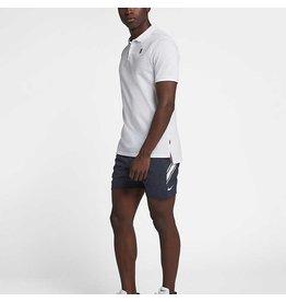 Nike Court Dri Tennisbroekje Blauw