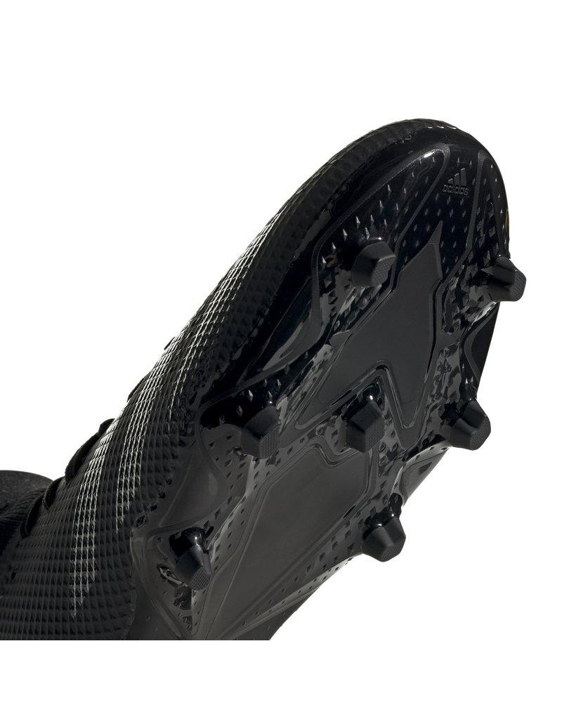 Adidas Predator 20.3 FG Voetbalschoen Zwart