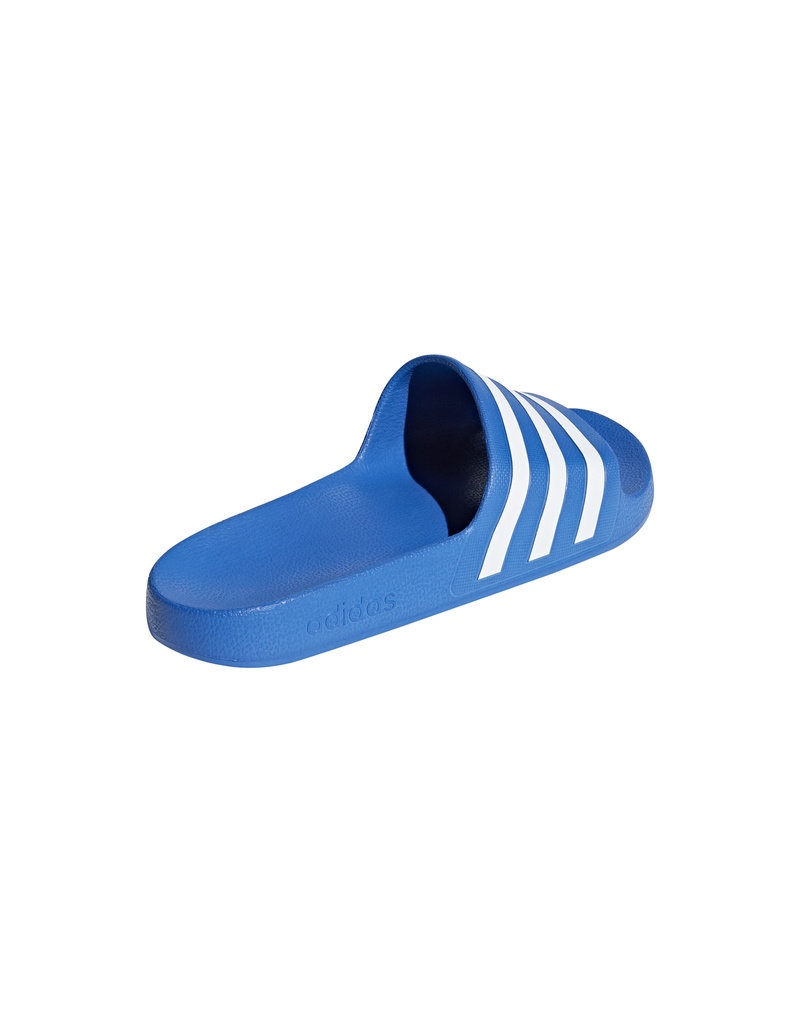 Adidas Adilette Aqua Kobalt Blauw