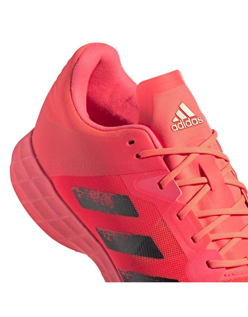 Adidas Hockey Lux 2.0 Hockeyschoenen Roze