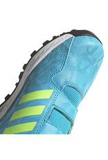 Adidas Youngstar Velcro Hockeyschoen Blauw