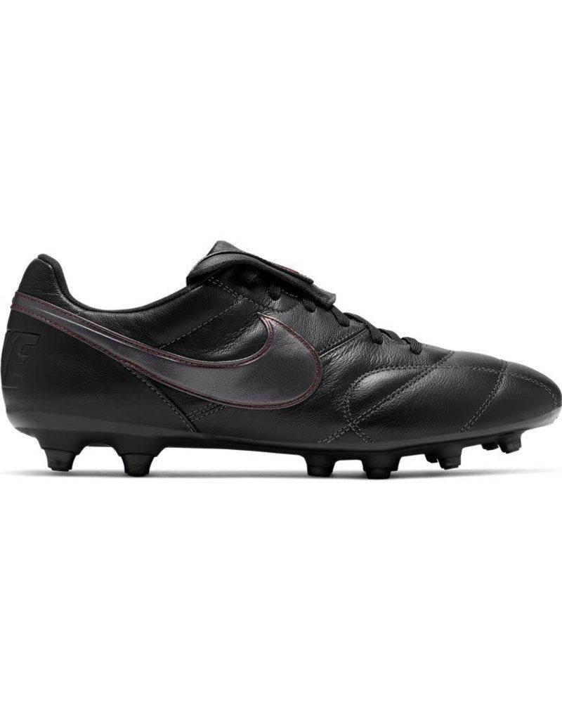 Nike Premier 2 Voetbalschoenen Zwart