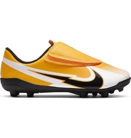 Nike Mercurial Vapor 13 Junior Voetbalschoenen Oranje