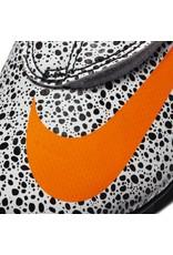 Nike Mercurial Vapor 13 Junior Voetbalschoenen Zwart Wit