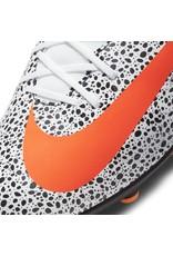Nike Mercurial Superfly 7 CR7 Voetbalschoenen Zwart Wit