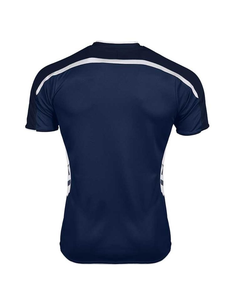 Hummel Preston Shirt Navy Junior
