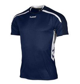 Hummel Preston Shirt Navy Junior