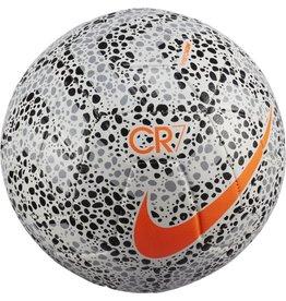 Nike Strike CR7 Voetbal Zwart Wit