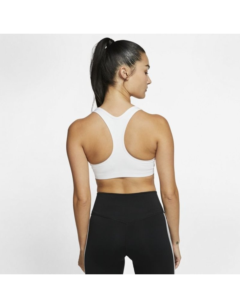 Nike Medium-Support Sport BH Wit