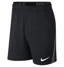 Nike Dri-Fit Short Zwart