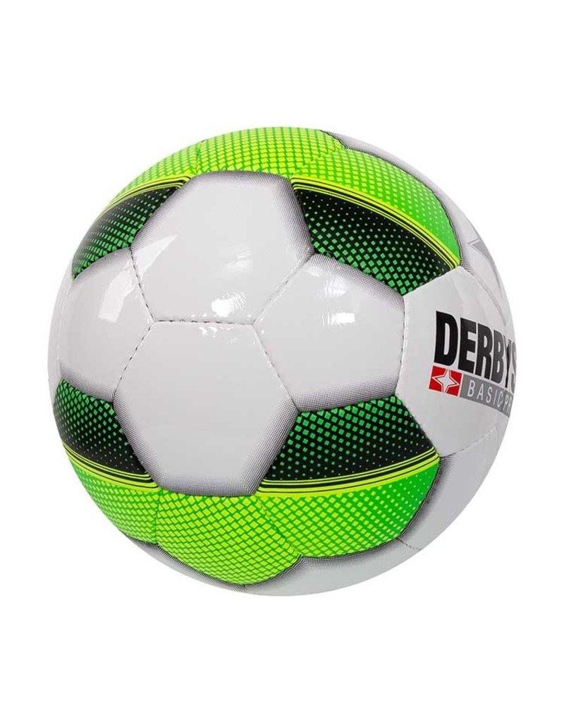 Derbystar Futsal Basic Pro TT Zaalvoetbal
