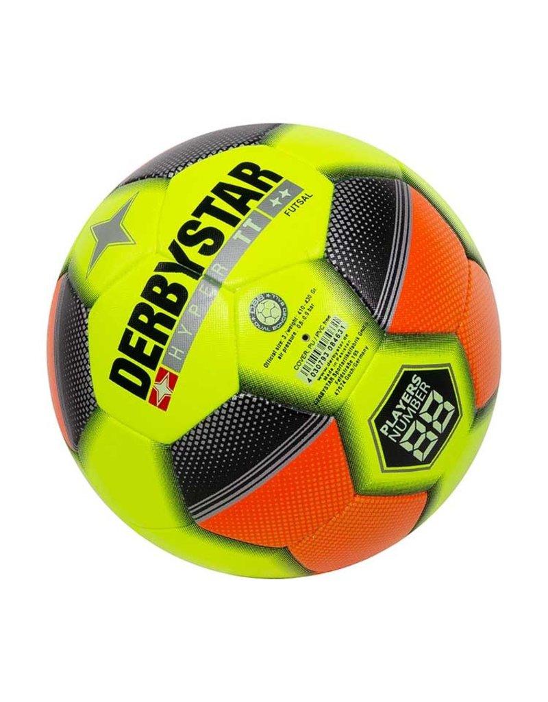 Derbystar Futsal Hyper TT Zaalvoetbal