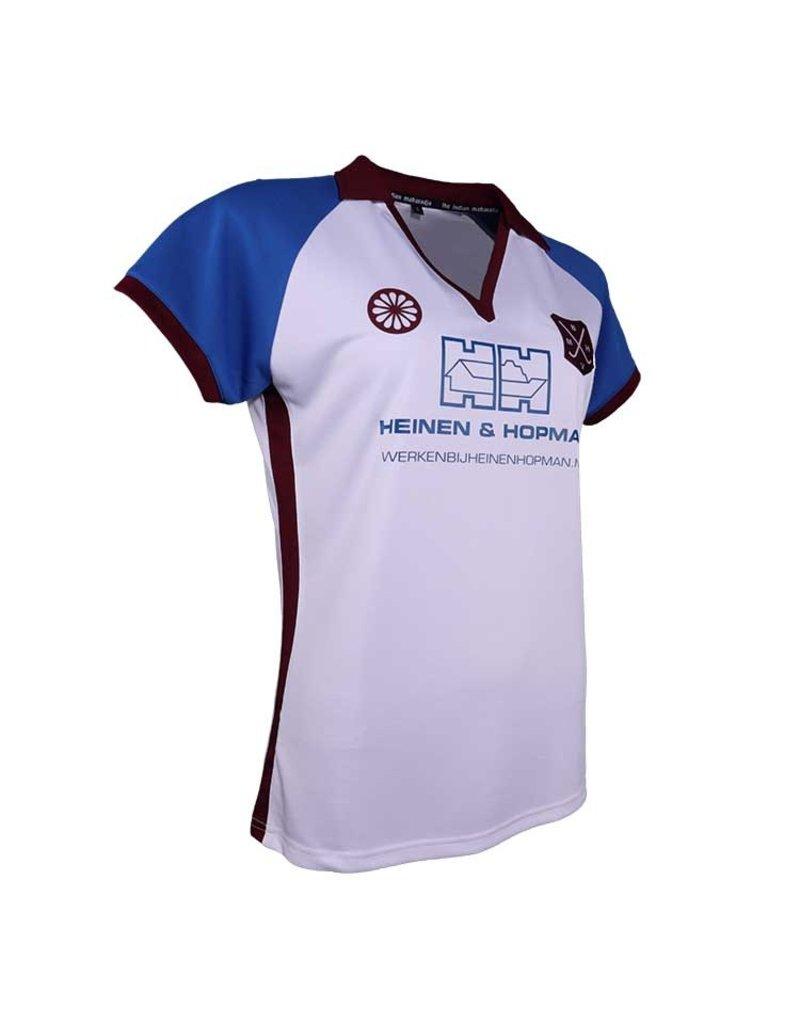 Indian Maharadja BMHV Shirt Uit Dames