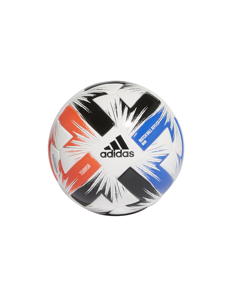 Adidas Tsubasa Mini Voetbal Wit