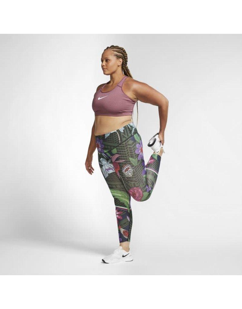 Nike One Icon Clash Dames Broek met Print