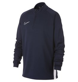 Nike Dri-Fit Academy Top Junior Navy